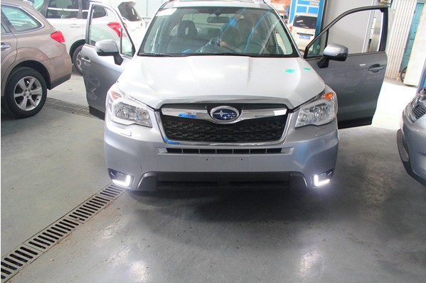 drl  Forester 2013 2014 2015-2